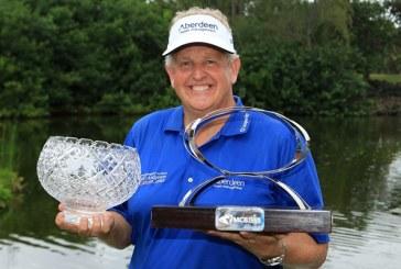 Montgomerie conquista l'MCB Tour Championship