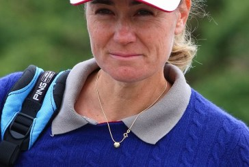 Silvia Cavalleri 35a dopo il primo turno del Qualifying School del LPGA Tour
