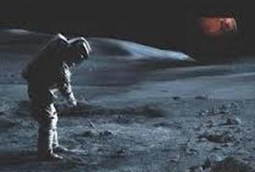 Sulla Luna si può…giocare a golf