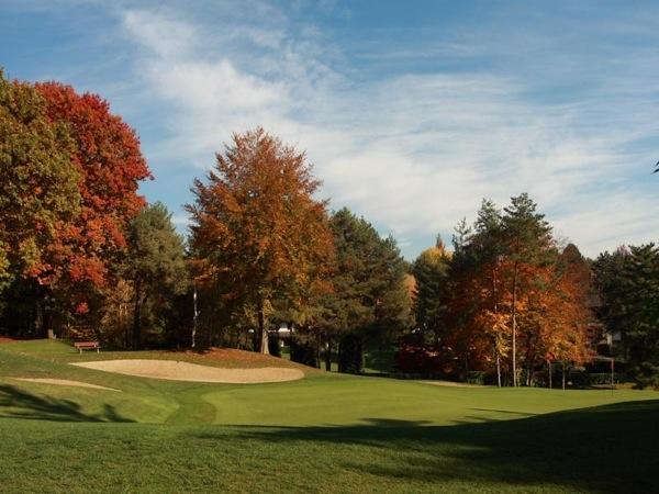I 10 tipi di campi da golf