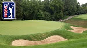 Un'organizzazione chiamata PGA Tour