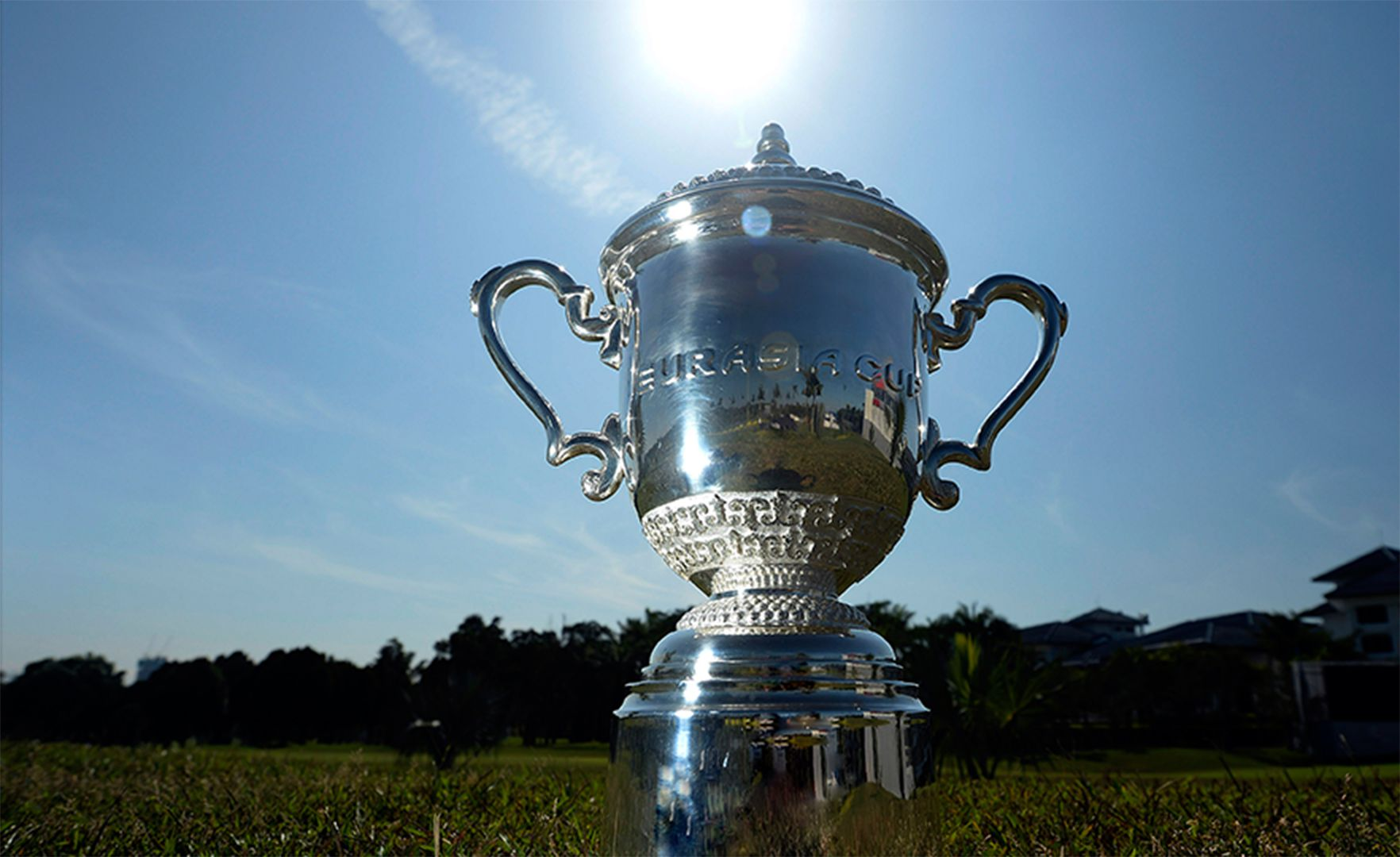 EurAsia Cup 2016: 15-17 gennaio