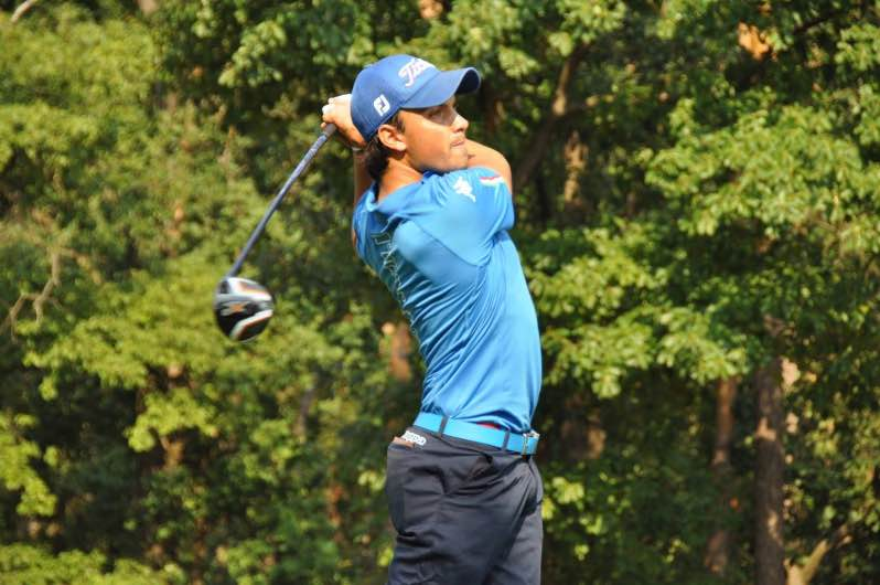 Migliozzi, Cea e Paltrinieri approdano ai Match Play agli Spanish International Amateur Championshp