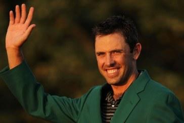 Schwartzel vince lo Tshwane Open