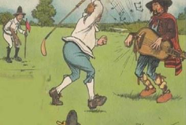 Etichetta e regole del golf