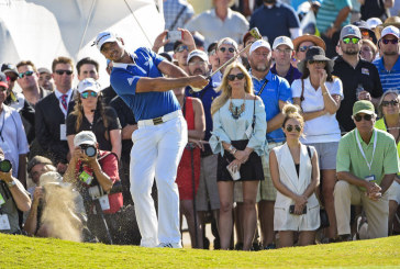 Top golfer: Jason Day