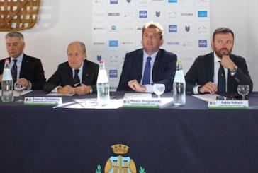 Italian Pro Tour: la Ryder Cup inizia dal GC Le Fonti