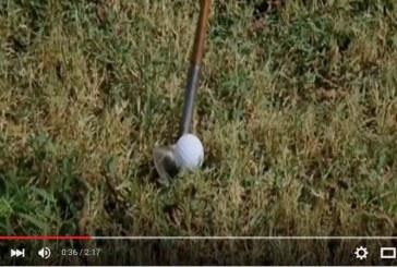 Bobby Jones il genio del golf ci insegna ad essere onesti [Video]