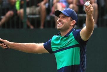 Charl Schwartzel vince il PGA Valspar Championship