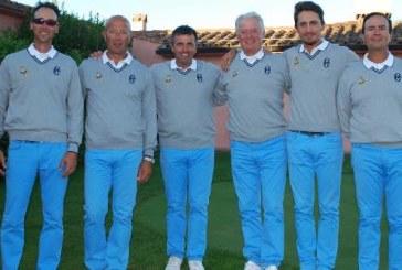 Perché il golf predilige l'eleganza?