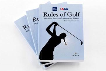 Le regole del golf: Il giocatore