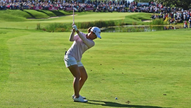Impariamo lo swing con Lydia Ko [Video]