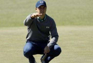 Masters, fine 3°giornata: classifica corta davanti