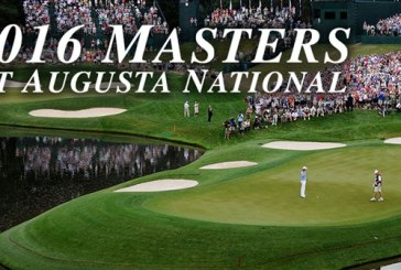 Best Shots: i 10 colpi migliori al Masters Tournament[video]