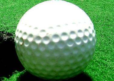 La palla da giocare nelle regole del golf