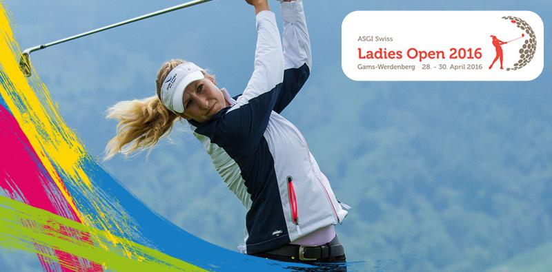 LETAS: l'ASGI Swiss Ladies Open