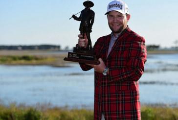 1° titolo PGA Tour per Branden Grace, suo l'RBC Heritage