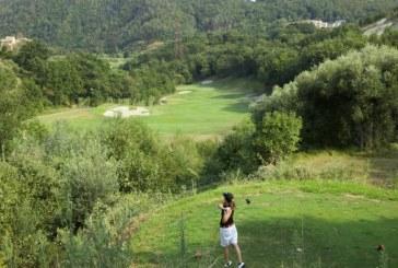 Regole del golf: il giocatore prima parte