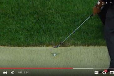 Le 10 migliori uscite dal bunker sul PGA Tour [Video]