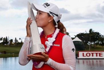 LPGA Tour – Minjee Lee vince il Lotte Championship