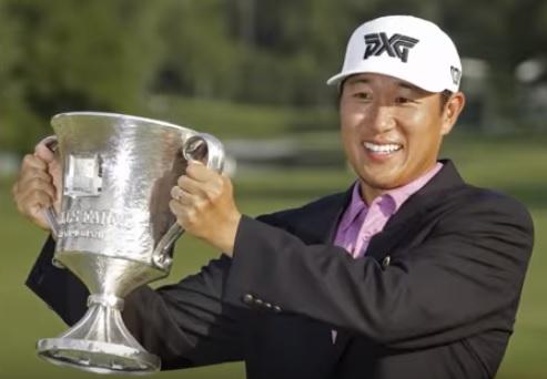 Hahn:  vittoria inaspettata al Wells Fargo Championship (PGA)