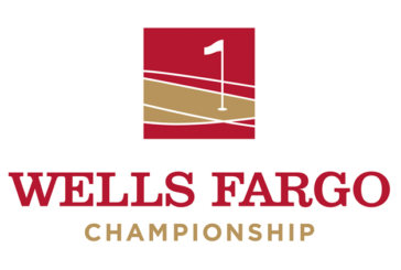 La prima giornata del Wells Fargo Championship, PGA Tour