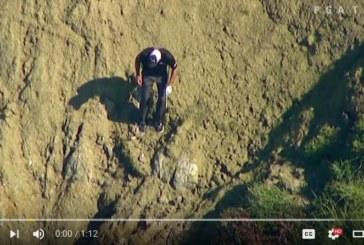Jim Furyk e il suo incredibile colpo dalle rocce [Video]
