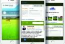 Expert Golf, un'app gratuita sui campi da golf del mondo