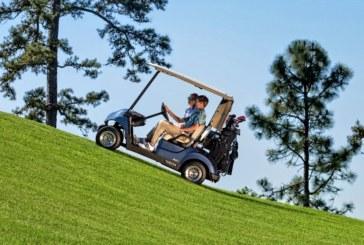 Yamaha cart Drive2