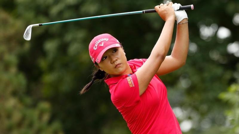 Le classifiche del golf: 29a settimana