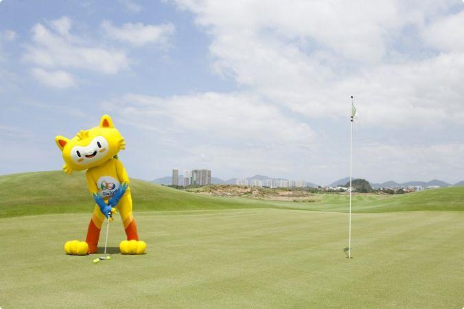 Pubblicato dal Comitato Olimpico il Golf Ranking