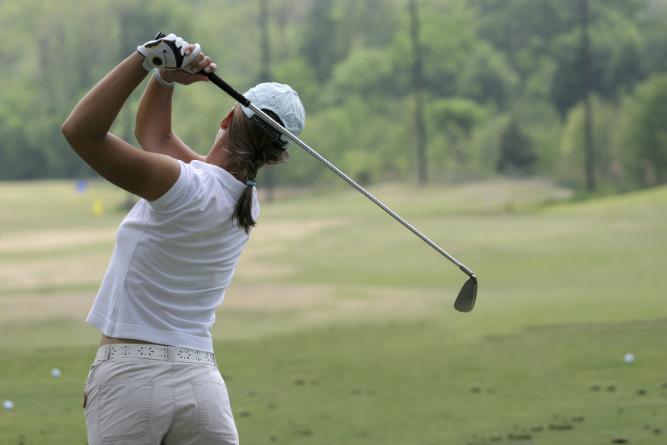 Come scegliere l'outfit giusto per giocare a golf