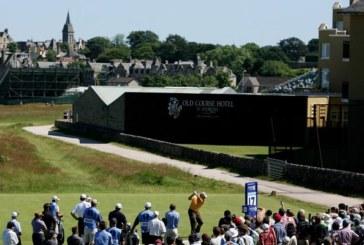 """European Tour: si vola verso """"La casa del golf"""""""