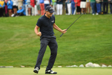Alfred Dunhill Links Championship: Noren vola in testa
