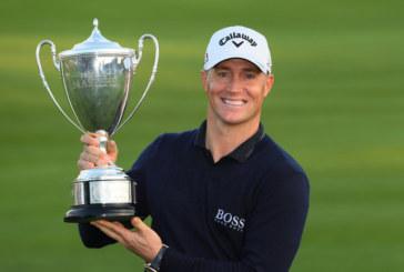 British Masters: Alex Noren rimane in testa e vince 554.000 €