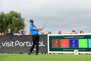Portugal Masters: La sorpresa del giorno Anders Hansen!