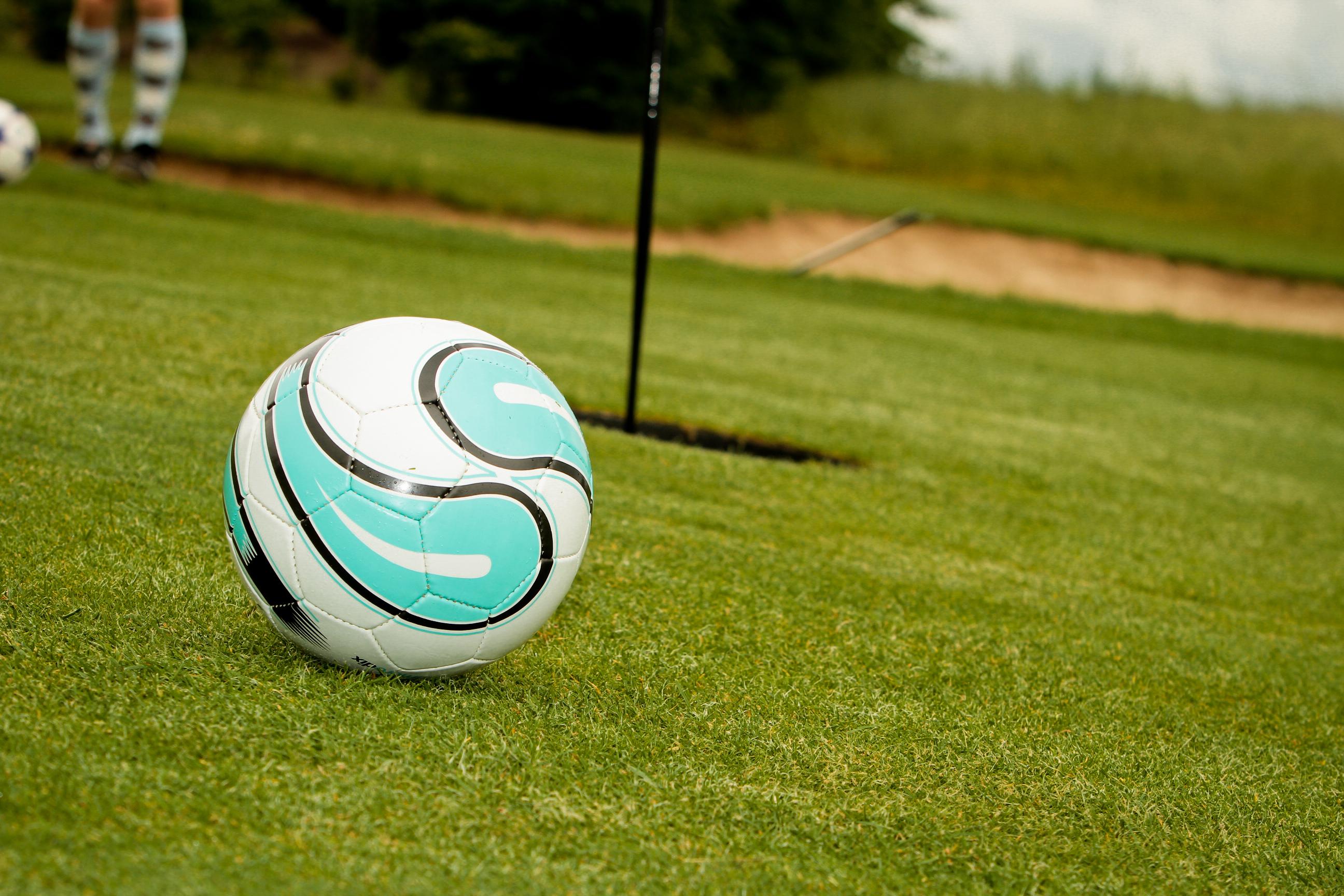 Footgolf: quando il football incontra il golf sul green