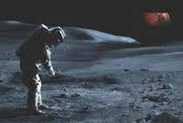 Curiosità extraterrestre: quando il golf conquistò la Luna