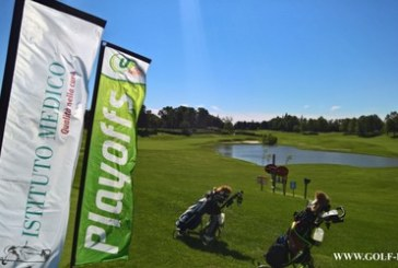 UP Tour Series: il PGA Tour dei dilettanti