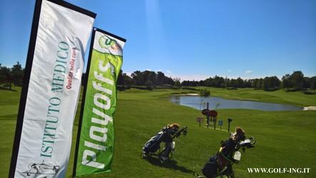 UP Tour Series: il PGA Tour dei dilettanti