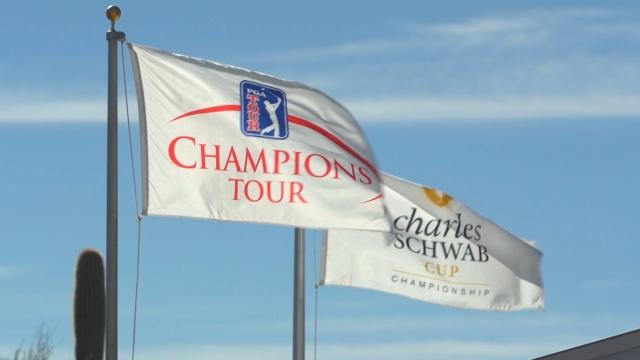 PGA Tour: si apre oggi la fase finale della Charles Schwab Cup