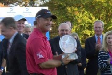 PGA Tour: Scott McCarron vince la Dominion Charity Classic