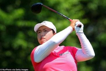 Campioni di golf: Shanshan Feng