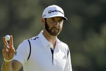I fantastici 10: Dustin Johnson
