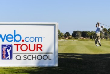 PGA Tour: si apre in Florida il Web.Com Tour Qualifying Tournament