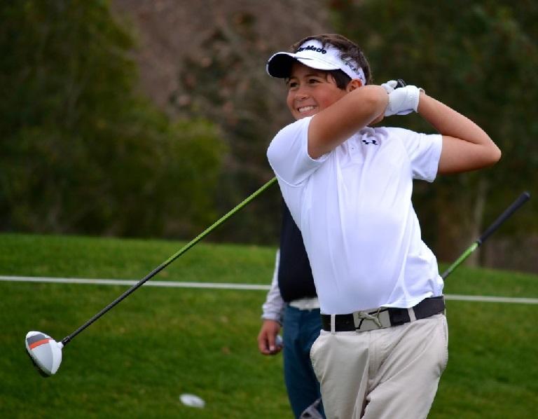 All'Australia e alla Corea i trofei del Junior Orange Bowl International Golf Championship