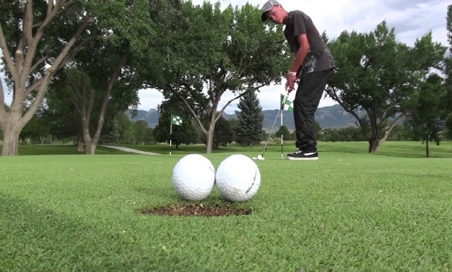 """Trick Shots: anche il golf ha i suoi """"giochetti"""""""