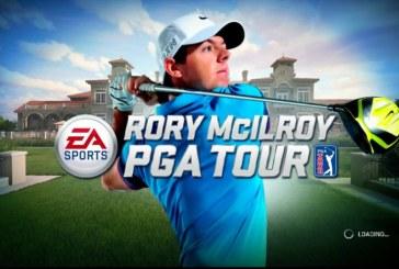 EA Sports Rory McIlroy PGA Tour: il gioco ufficiale del PGA Tour