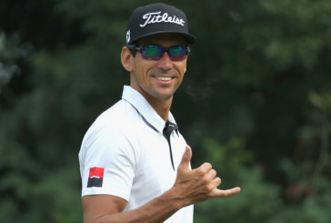 Hong Kong Open: Cabrera Bello domina il torneo