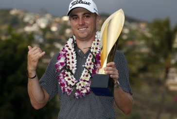 PGA Tour: Justin Thomas da record al Sony Open